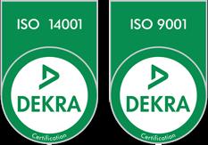 Système de Management environnemental ISO 14001 et Management de la qualité ISO 9001