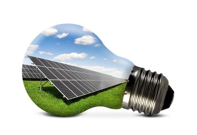 Votre projet d'installation de panneaux solaires photovoltaïques avec ECE