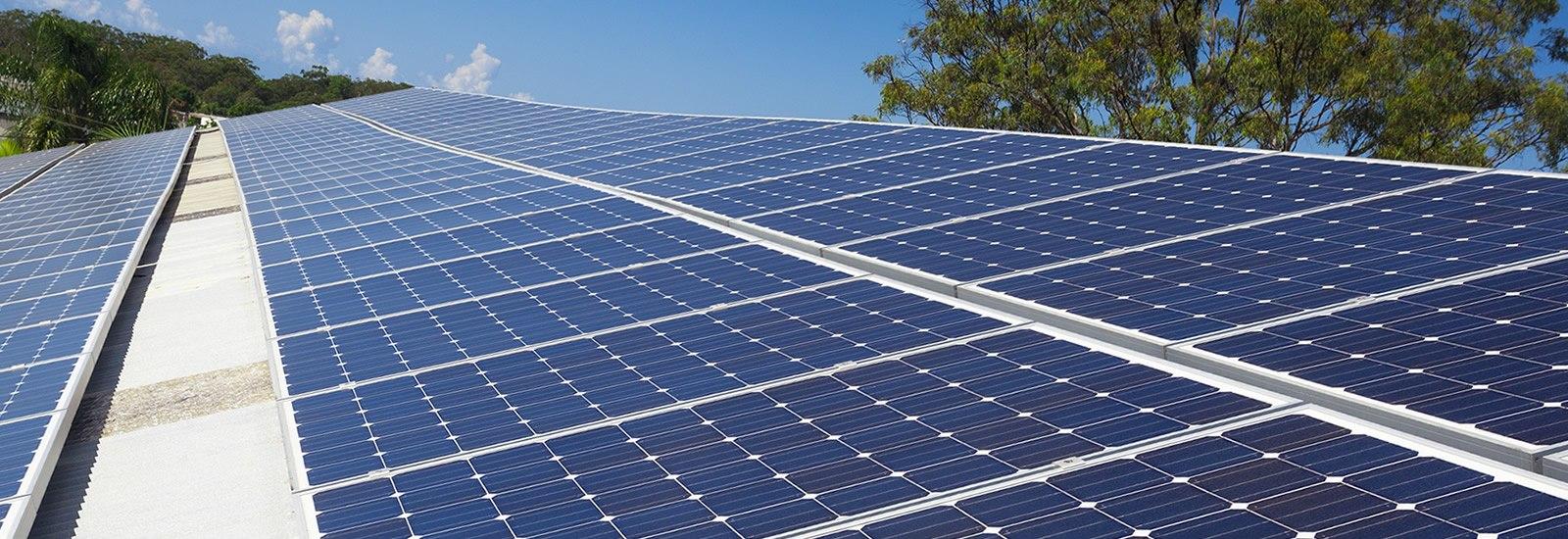 Exploitez le potentiel solaire de votre site d'exploitation