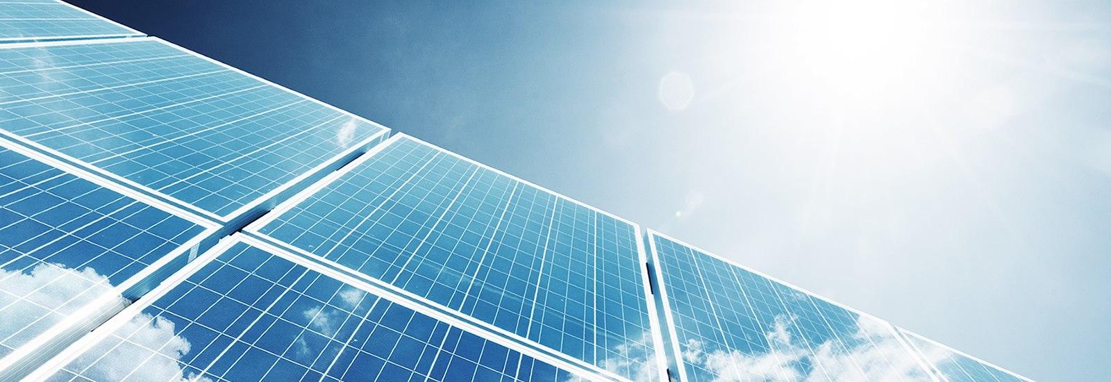 Découvrez ce que le solaire peut apporter à vos projets